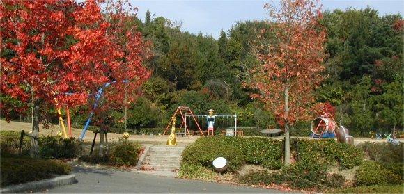 土成緑の丘スポーツ公園